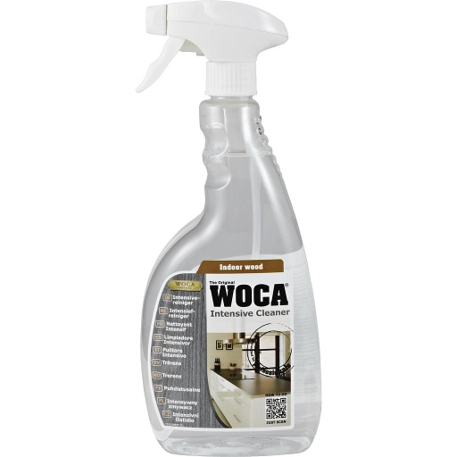 Woca Intensive Cleaner 0,75 L